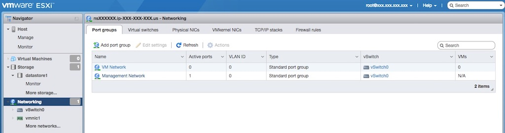 How to Deploy VLANs with VMware ESXi 6 5 – Articles