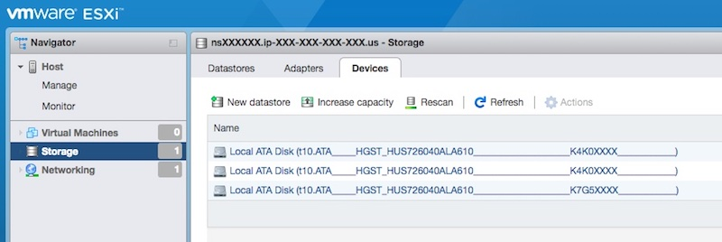 How to Retrieve the Serial Number of a Storage Drive – Articles
