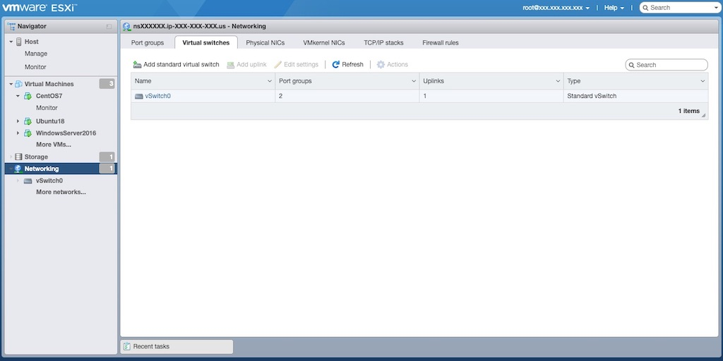 How to Use VLANs with Multiple VMware ESXi 6 5 Hosts – Articles